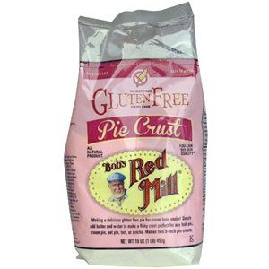 BOBS RED MILL MIX GF PIE CRUST 16 OZ >>> Learn more by visiting the image link.(This is an Amazon affiliate link and I receive a commission for the sales)