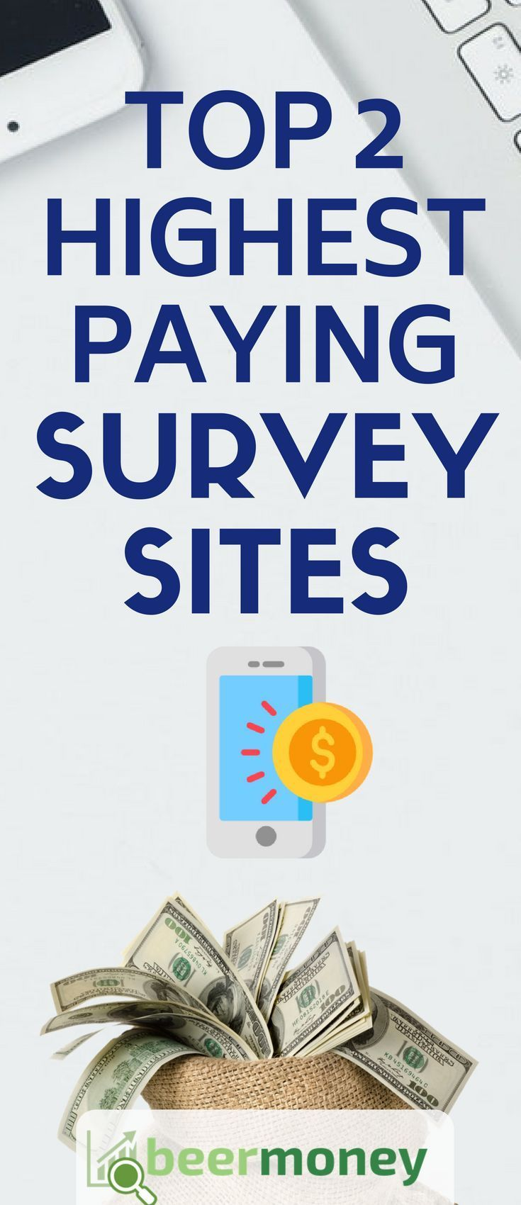 Top 2 Legit Highest Paying Survey Sites That Pay via PayPal #Highest #Legit … – Money Earn