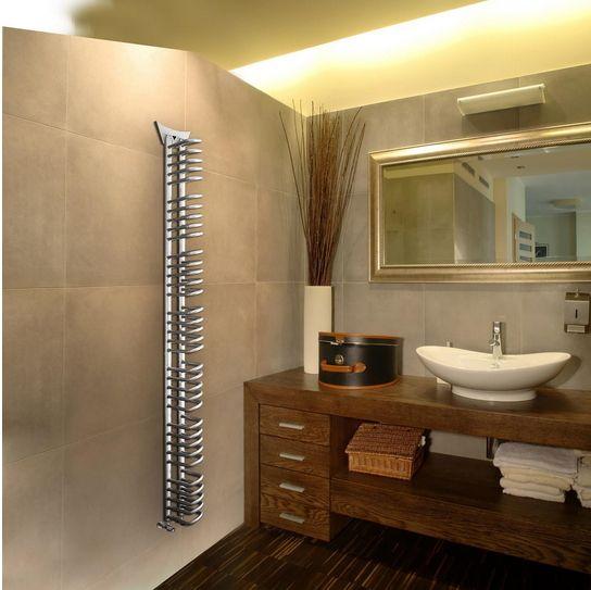 1000 id es sur le th me radiateur s che serviettes sur for Radiateur salle de bain castorama