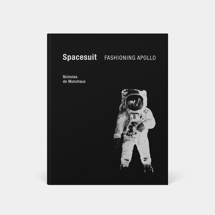The story of the Apollo spacesuit, the 21-layer garment that landed on the…