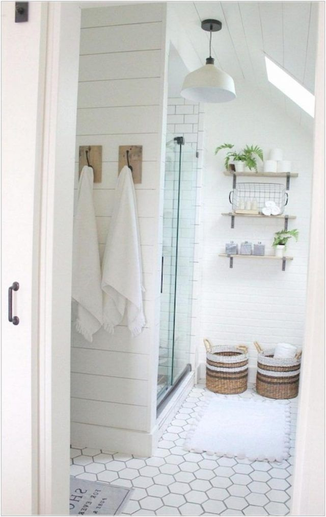 These Bathroom Decorating Ideas Will Inspire a Total Makeover – Master Bathroom Ideas