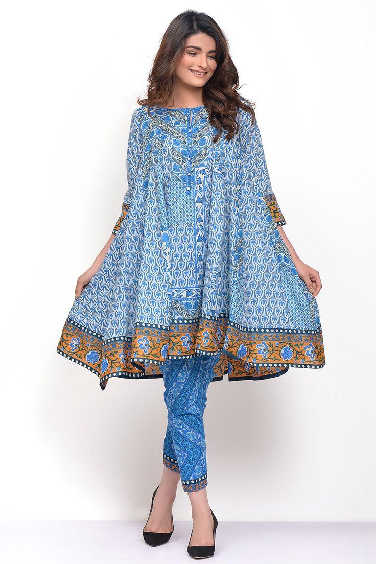 Fashion dresses in pakistan 2018 election