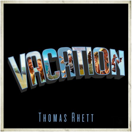 Thomas Rhett TOPS BOTH RADIO CHARTS WITH SIXTH CAREER NO. ONE WHILE SIMULTANEOUSLY DELIVERING VACATION AS FOLLOW-UP SINGLE  Three-Time CMT Music Awards Nominee Set To Perform Wednesday Night Before Hosting and Performing at CMA Music Fest!