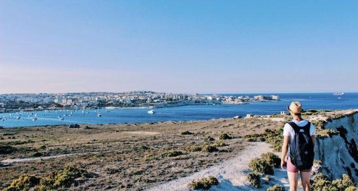What to visit in Malta: Marsaxlokk și Marsaskala