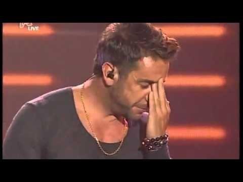 Giorgos Mazonakis Ela Na Deis & Özledim - YouTube