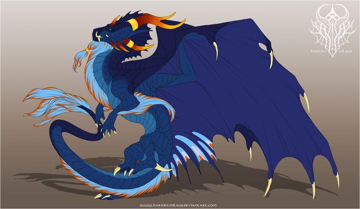 Dragon Sale: Prophet Eye (CLOSED) by HarrietMilaus on DeviantArt