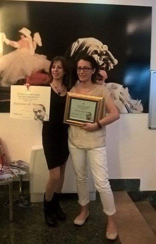 Premio Internazionale Salvatore Quasimodo. Guidonia 2016