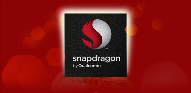 snapdragon Qualcomm