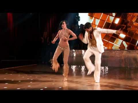 Rumer & Val's Salsa - Dancing With The Stars - YouTube | Reality TV