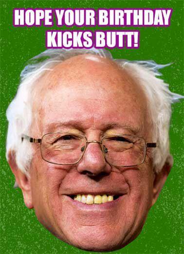 Pin By Cassie Vision On Happy Birthday Bernie Sanders Happy