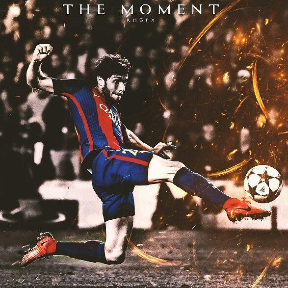 Best football moment ? #barca  #barca🔴🔵 #barcapsg #neymar #messi #fcbpsg #UCL #championsleague #History #viscabarca #cules #campnou #sergiroberto