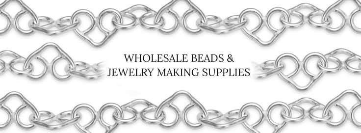 Chains By Foot | Beads | Jewelry Making Supplies Wholesale