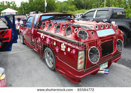 extreme car audio - Google Search