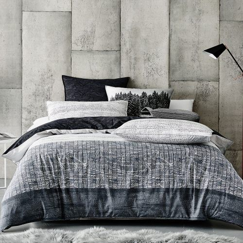 Norwegian Wood Bedlinen