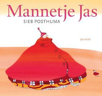 Lesidee voor Mannetje Jas van Sieb Posthuma