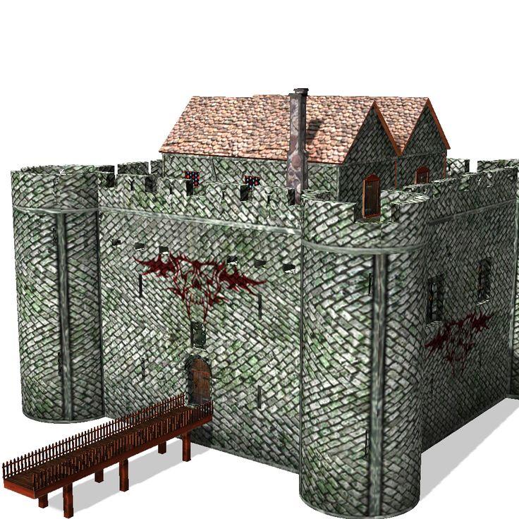 Texturizado Castillo-2