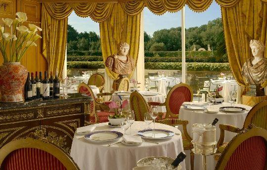 фото: Рестораны в Италии