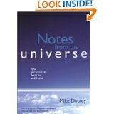 Notes From the Universe: Dancing Life's Dance by Mike Dooley ~ I love my daily notes from TUBook Worth, Daily Note, The Universe, Excel Book, Favorite Book