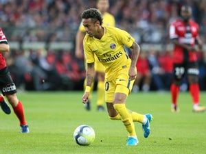 Paris Saint-Germain 'deny claim Neymar has £198m release clause'