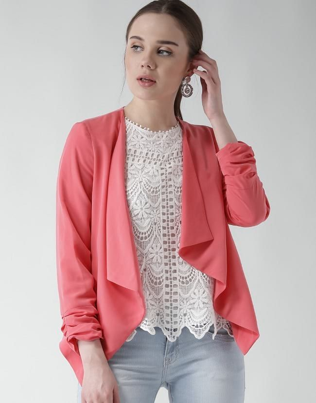 0e63ecd8 24 Types of Blazers for Women to Layer in Style   Women's fashion ...