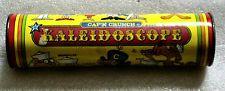 1960's Cap'n Crunch Toy Kaleidoscope Quaker Cereal Premium