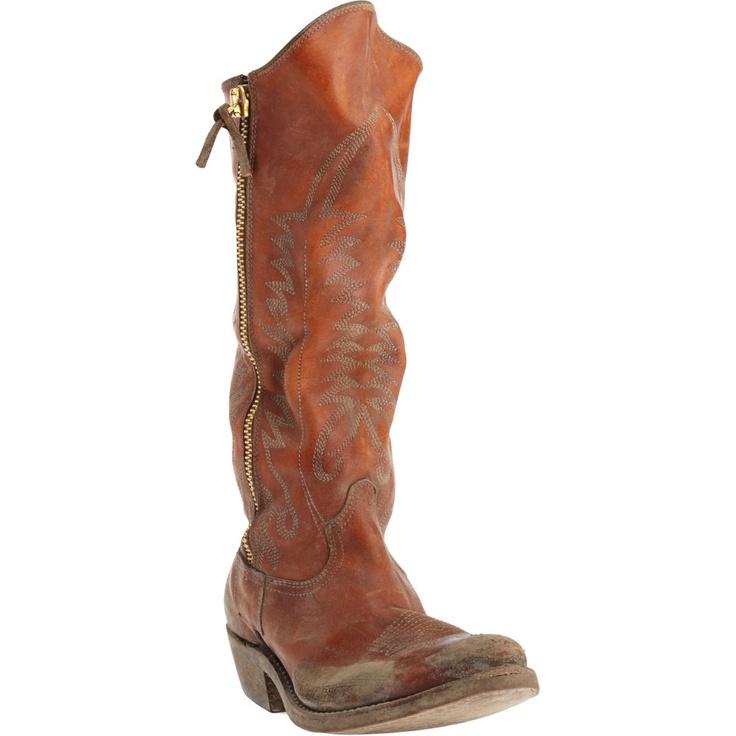GOLDEN GOOSE  108 GoldenGoose Boots, Fashion, Cowboy Boots, Golden Goose, Style, 108 Golden, Goo Boots, Goose 108, Goo 108