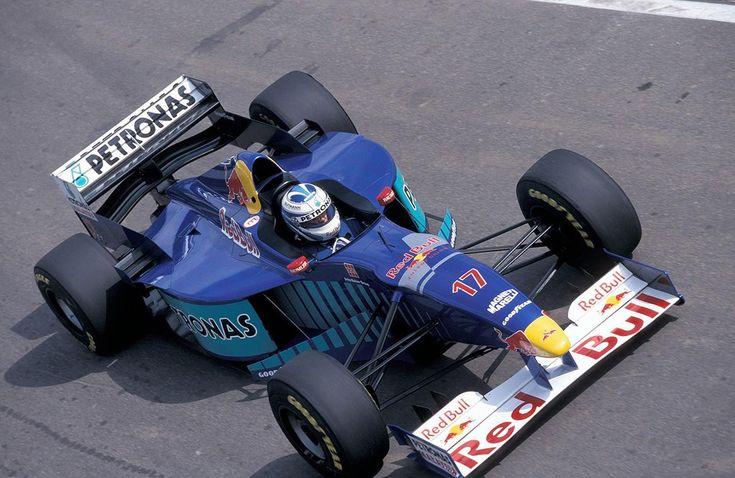 Sauber C16 - Petronas (Ferrari)