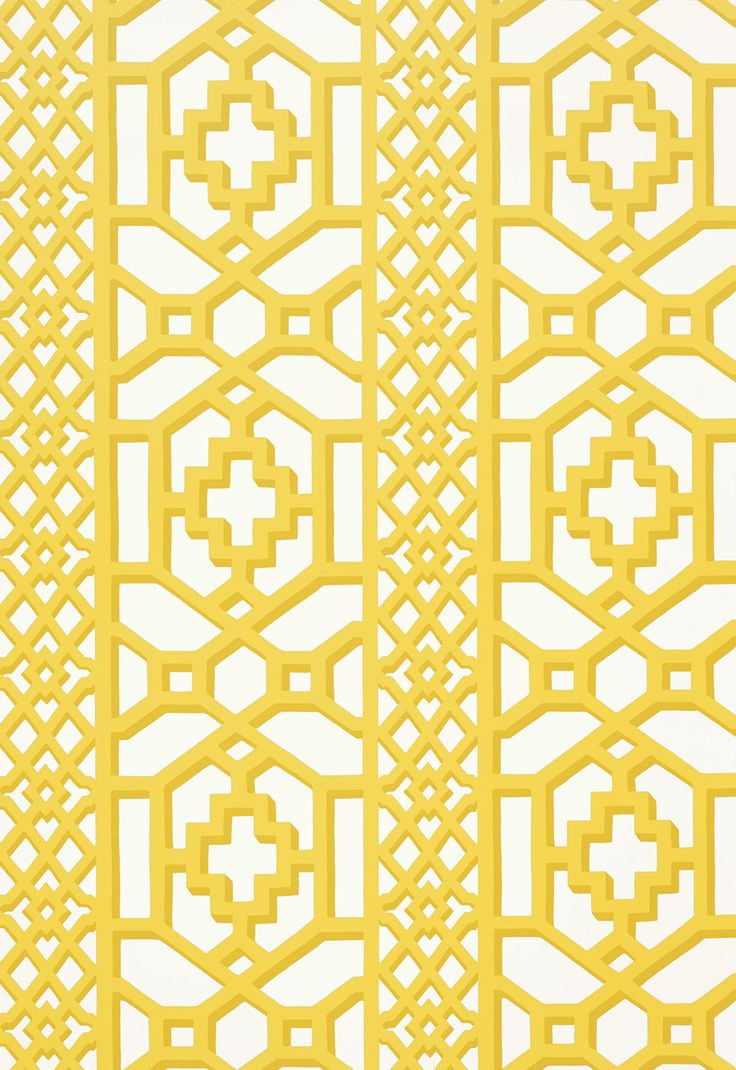 green trellis wallpaper schumacher - photo #4