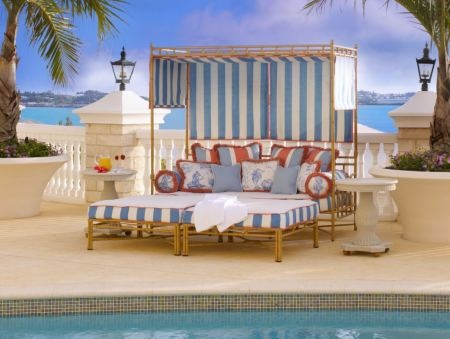 Best of Bermuda Tuckers Point Hotel and Spa Unique - Modern b&b italia lunar sofa bed HD