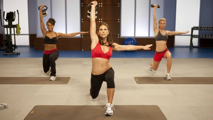 Your Inner Monologue During an Insane Workout DVD-funny but oh so true!