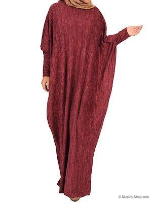 Diese tolle einfarbige Butterfly Abaya ist die ideale Kleidung für kühle Tage Es begeistert mit seinem weiten Schnitt und gibt Ihm zusätzl