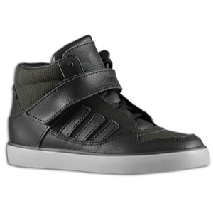 adidas Originals AR 2.0 - Boys' Toddler - Soccer - Shoes - Black/Urban Earth