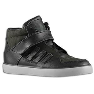 adidas Originals AR 2.0 - Boys' Toddler - Soccer - Shoes - Black/Urban Earth