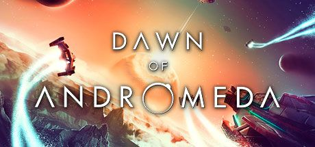 Come up with a Dawn of Andromeda solar system name to win a key on release!