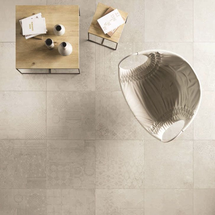 DownTown by ABK-Ind Ceramiche  - Inspirations of metropolitan ceramics.