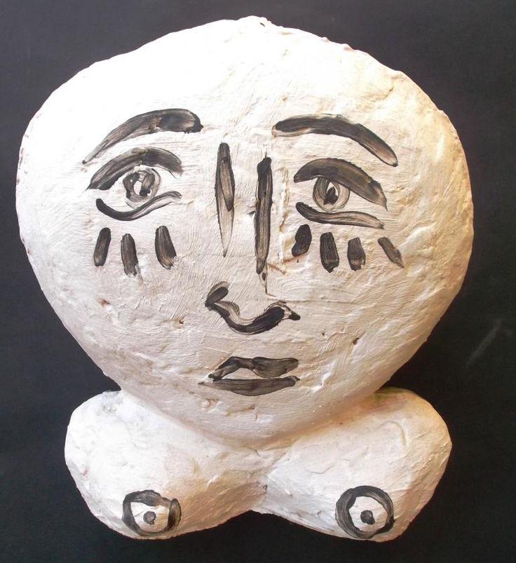 Alberto Péssimo Escultura executada na oficina da coop. Árvore  em 2009