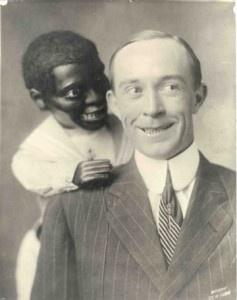 creepy and weird