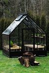Cape Cod Greenhouse Kits, Glass Greenhouse, Hobby Greenhouse, Commercial Greenhouses