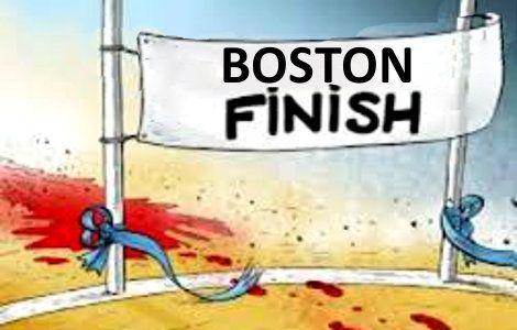 Γράφει η Κατερίνα Καραμούτσου  «Όταν οι βόμβες χρησιμοποιούνται για να στοχεύσουν αθώους ανθρώπους αυτό ονομάζεται τρομοκρατική ενέργεια», δήλωσε ο Μπαράκ Ομπάμα λίγο μετά την επίθεση στο μαραθώνιο της Βοστώνης. Η δολοφονία πολιτών στον μαραθώνιο της Βοστώνης είναι τρομοκρατία.  Read more: http://rizopoulospost.com/oi-dio-opseis-tis-tromokratias/#ixzz2ROGc89St Follow us: @Rizopoulos Post on Twitter | RizopoulosPost on Facebook #socialgood, #4change, #cause, #opinion