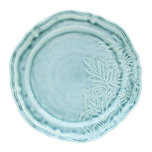 Dinner Plate | Handmade Ceramics | Dishwasher safe. Made by Sthal and available in our Winchester Shop.
