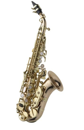 Yanagisawa 992 Curved Soprano Sax