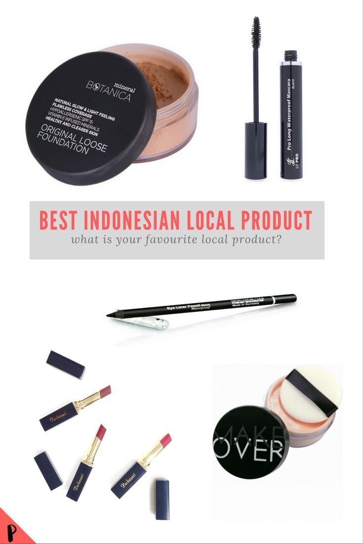 Best Indonesian Local Product that are worth buy. Good quality, nice packaging and it's so cheap. (scheduled via http://www.tailwindapp.com?utm_source=pinterest&utm_medium=twpin&utm_content=post108192617&utm_campaign=scheduler_attribution)