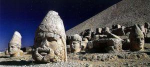 4 Days Cappadocia to Nemrut Tour