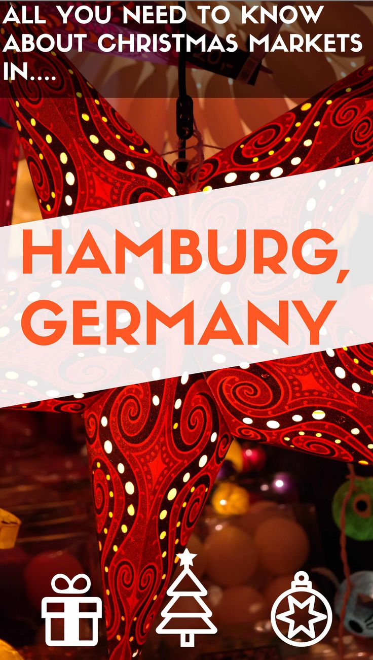 Exploring the magic of Christmas markets for the first time in northern Germany! 2015**                                                                                                                                                                                 More