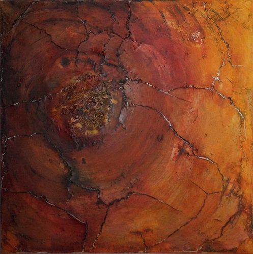 Christel Bormann Kunst Abstraktes Abstraktes Moderne Abstrakte Kunst