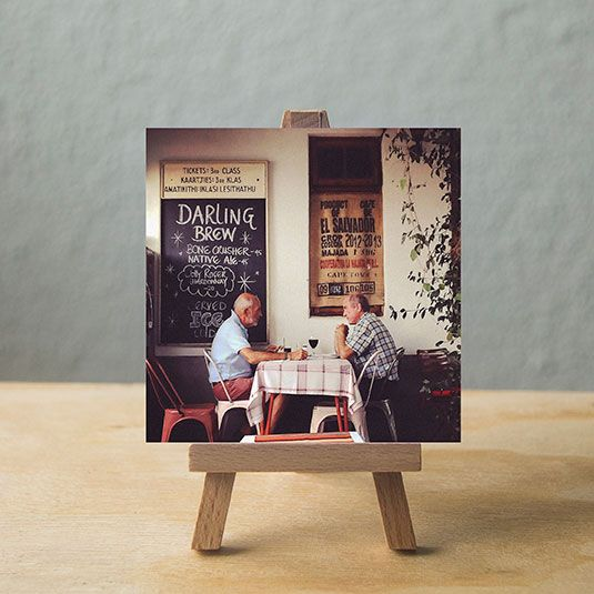 Table Talk! A great gift for a friend.