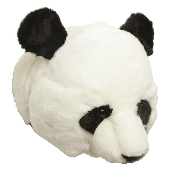 Brigbys dyretrofæ til børneværelse – Panda - Tinga Tango Designbutik