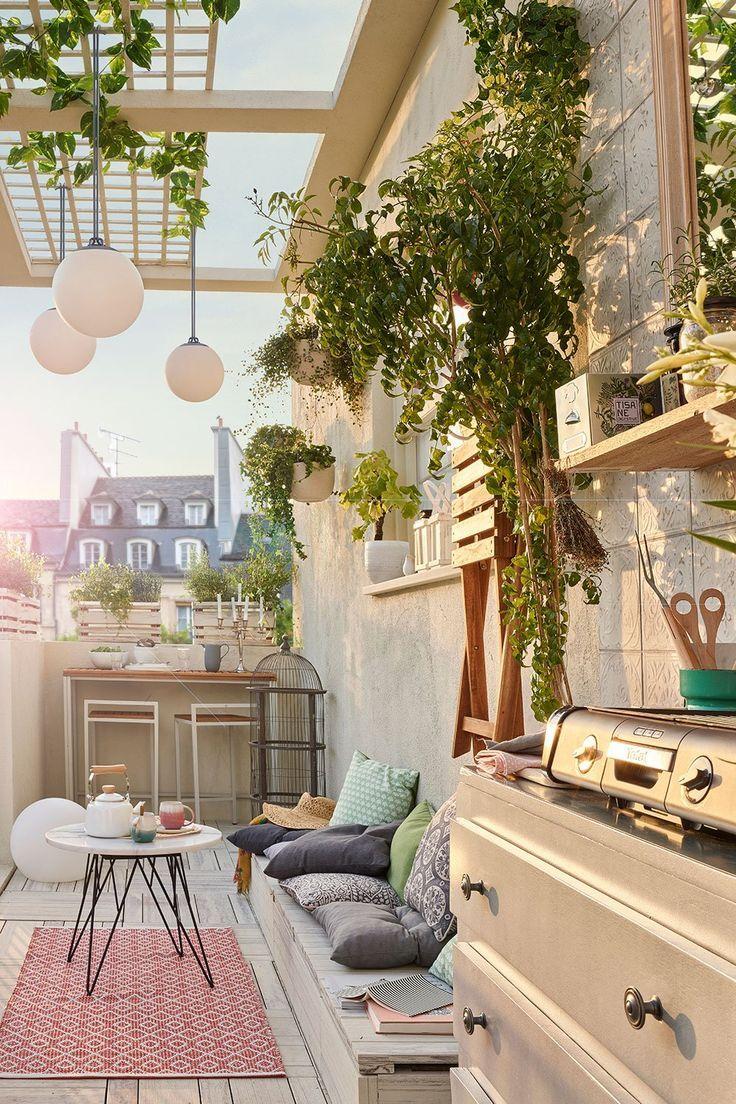 Wie Baue Ich Meine Terrasse Nach Der Grosse Kleines Balkon Dekor