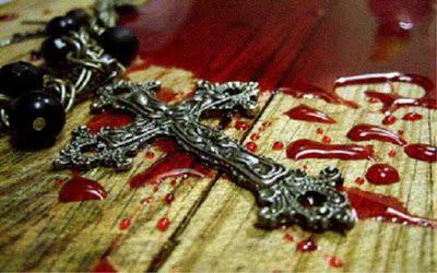 """ΕΛΛΗΝΙΚΗ ΔΡΑΣΗ: """"Να μη χυθεί άλλο αίμα χριστιανών!"""""""