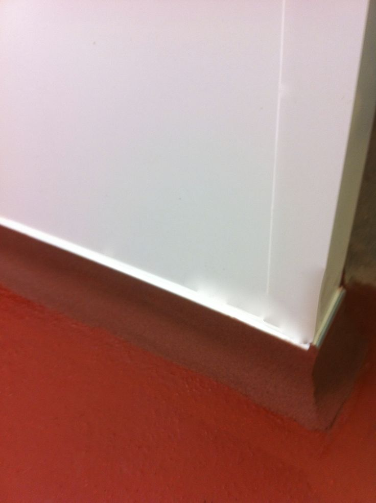 A small production extension for a Wholesale Butcher required fine detailing of external angles to finish the project.